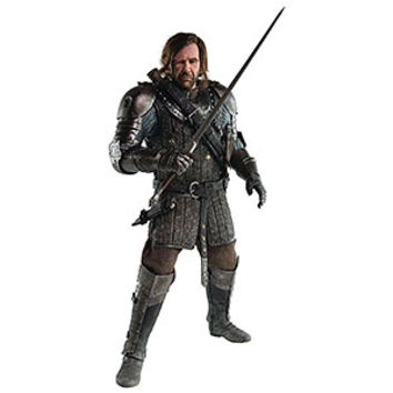 Threezero x Game of Thrones: The Hound 1/6 Scale Figure