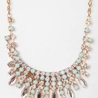 Urban Outfitters - Winter Park Necklace