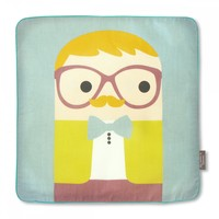 MY NAME IS SIMONE - Children's decoration - Eudes Cushion