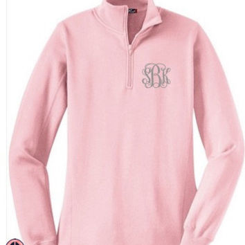 Best Quarter Zip Pullover Women Products on Wanelo