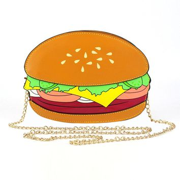 Hamburger Bag