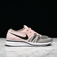 Best Deal FLYKNIT TRAINER - SUNSET TINT