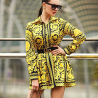 VERSACE Women Dress