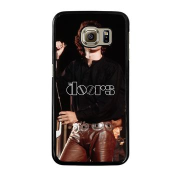 JIM MORRISON THE DOORS Samsung Galaxy S6 Case