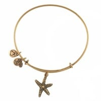Starfish Charm Bracelet | Alex and Ani