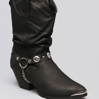 Kick Start My Heart Boot - What's New | GYPSY WARRIOR