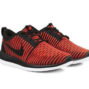 Brand New In Box Men's Nike Roshe Two Flyknit - 844833-006 - UK 8
