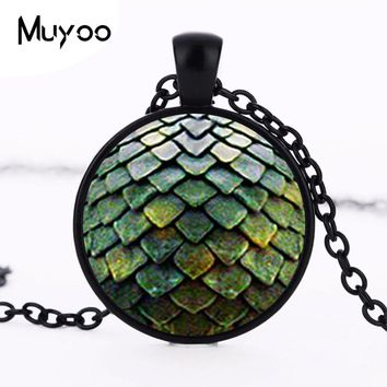 New Steampunk Game of Thrones Dragon Egg Pendant Necklace