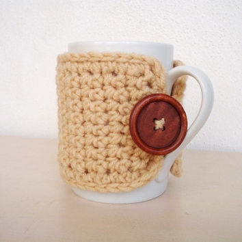Coffee sleeves Tea mug cozy Coffee cup cozy Mug sleeve Drink cozy Crochet mug cozy Knit coffee cozy Mug cover Mug warmer Cup cover UNDER 10