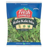 Fresh Express Baby Kale Mix- 5oz