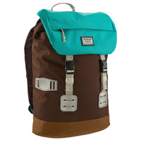 Burton: Tinder Backpack - Beaver Tail Crinkle