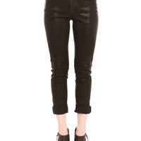 GYPSY WARRIOR - Oil Slick Jeans