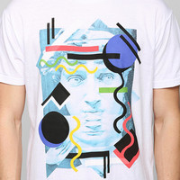 Statue Abstract Art Tee - Urban Outfitters