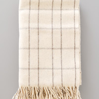 Blanket - Polanco Wool