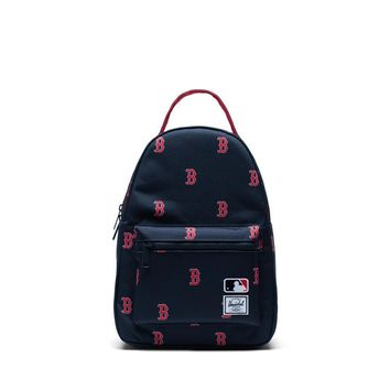 Herschel Supply Co. - Nova Small MLB Outfield Boston Red Sox Backpack