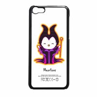 Hello Kitty Love Maleficent Disney iPhone 5c Case