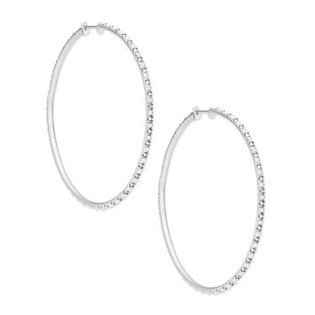 Annemarie Hoop Earrings | Earrings | Kendra Scott Jewelry