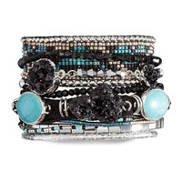 Hipanema Carbone Bracelet