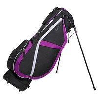 Featherlite Luxe Stand Golf Bag
