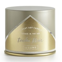 Illume Vanity Tin Candle