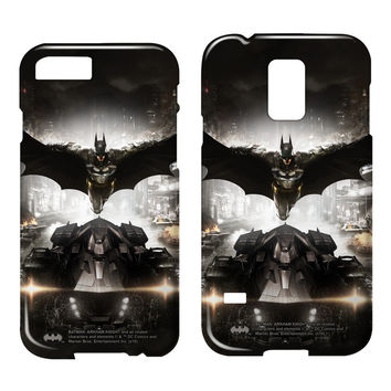 Batman Arkham Knight Poster Smartphone Case Samsung/iPhone