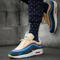 Sean Wotherspoon x Nike Air Max 1/97 - Best Deal Online