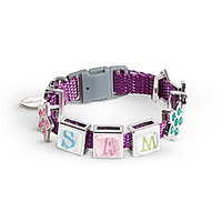 American Girl® Accessories: Charm-ing Pet Collar