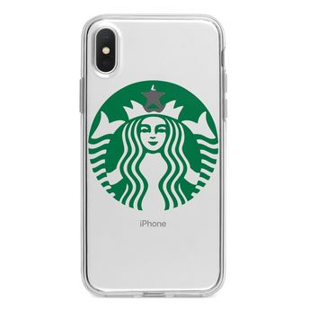 STARBUCKS CUSTOM IPHONE CASE