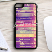 All Of Books Disney And Friends iPhone 7 Plus Case | armeyla.com