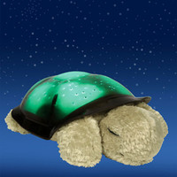 """Twilight Turtle"" Constellation Nightlight"
