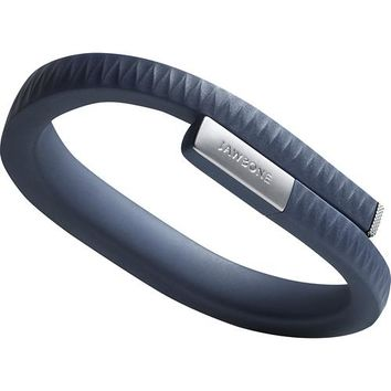 Jawbone - UP Wristband (Large) - Navy Blue