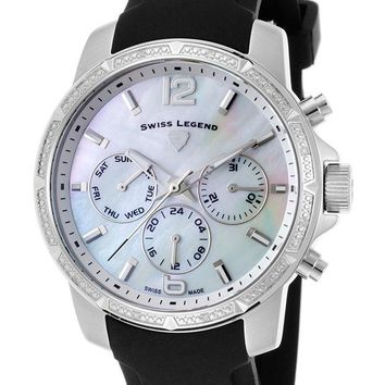 Swiss Legend Legasea Ladies Watch 16527SM-02