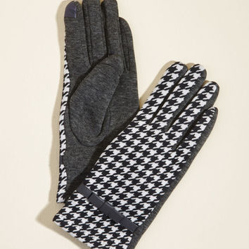 Charmed Communication Texting Gloves