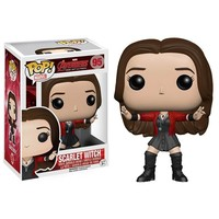 Avengers Age of Ultron Scarlet Witch Pop! Vinyl Bobble Head - Funko - Avengers - Pop! Vinyl Figures at Entertainment Earth