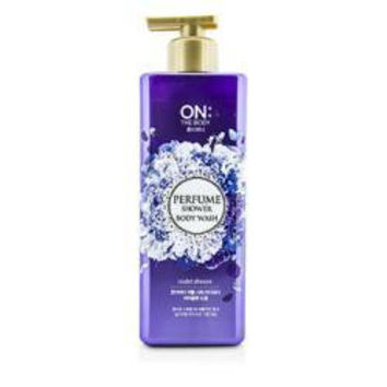 Perfume Shower Body Wash - Violet Dream --500g-17.6oz