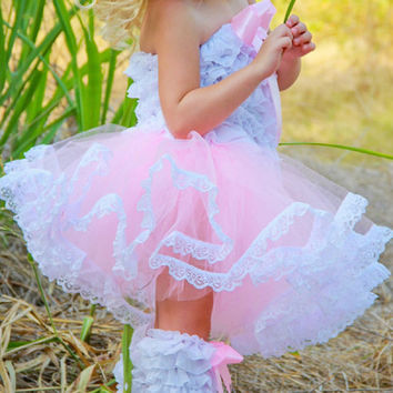 2017 Baby Tutu Skirt Tulle Fluffy Skirts for Girl With Satin Lace Ribbon Trim Sewn Puffy 10 Colors Tutu Baby
