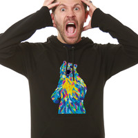 The New PDS Hoodie - ForHumanPeoples