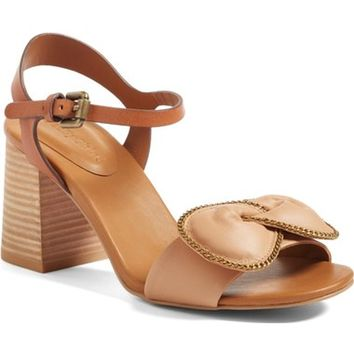 See by Chloé Clara Sandal (Women) | Nordstrom