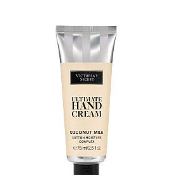 Coconut Milk Ultimate Hand Cream - Victoria's Secret Body Care - Victoria's Secret