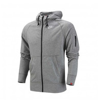 Original Nike men's jacket Hooded Plain sportswear
