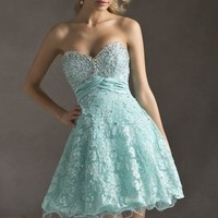 Sticks and Stones by Mori Lee 9242 Dress