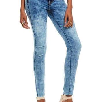 Siena Super Stretch High Waist Skinny Jean