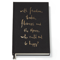 Kate Spade New York Wit & Wisdom Journal