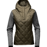 WOMEN'S HARWAY HYBRID PULLOVER | United States