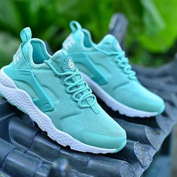 PEAPON Nike Air Huarache Ultra Tiffany Blue
