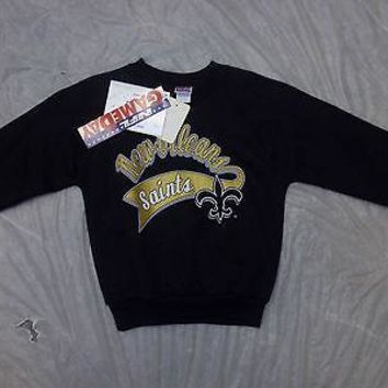 NEW ORLEANS SAINTS YOUTH SWEATSHIRT