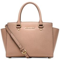 MICHAEL Michael Kors Cindy Mini Crossbody | macys.com