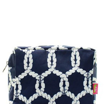 Rope Cosmetic Bag