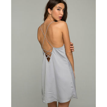 Chepito Slip Dress by Motel Rocks