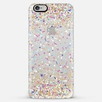 Candy Confetti Burst iPhone 6 Plus case by Organic Saturation | Casetify
